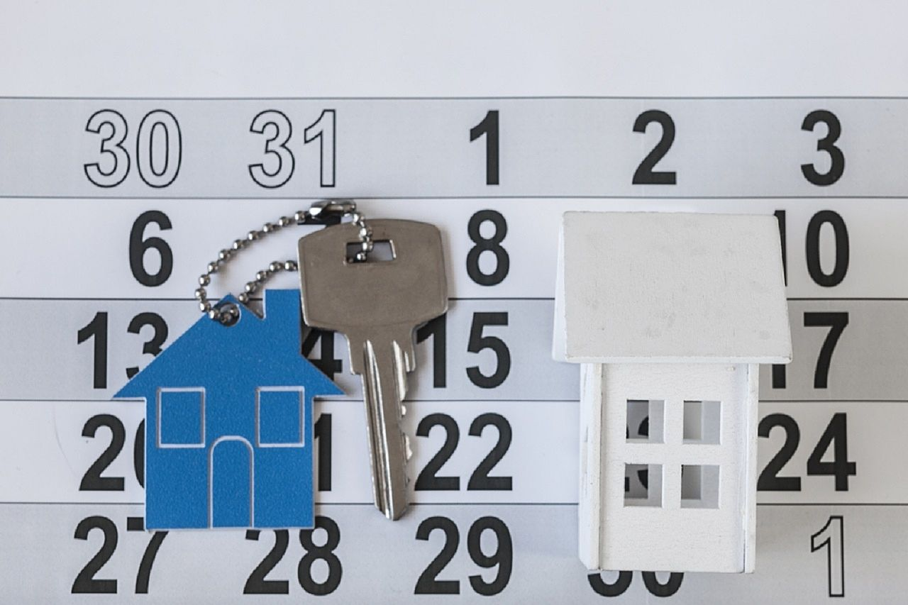 賃貸物件の入居日は調整できる?