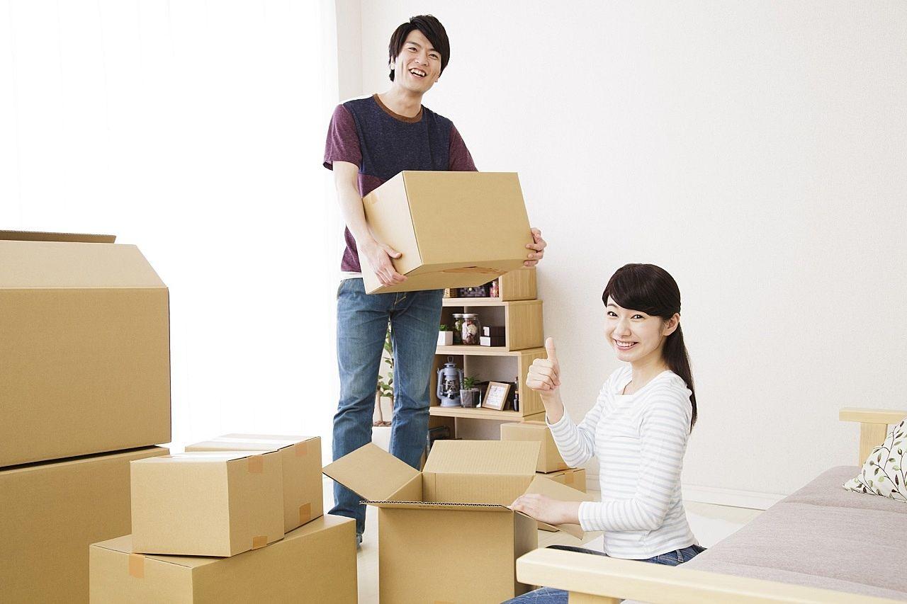 転勤族、賃貸暮らしでの家具・家電の選び方