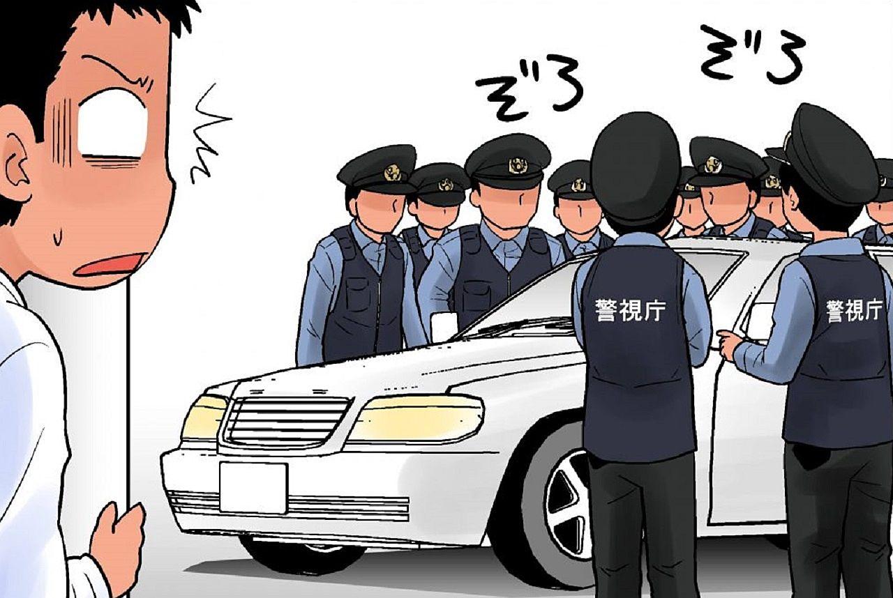 以前にも違法駐車について触れました。違法駐車は私有地内ということで、警察が基本的には介入できないことになっています。基本的には自力救済もできません。対処法としては、貼り紙での警告(糊やテープで…