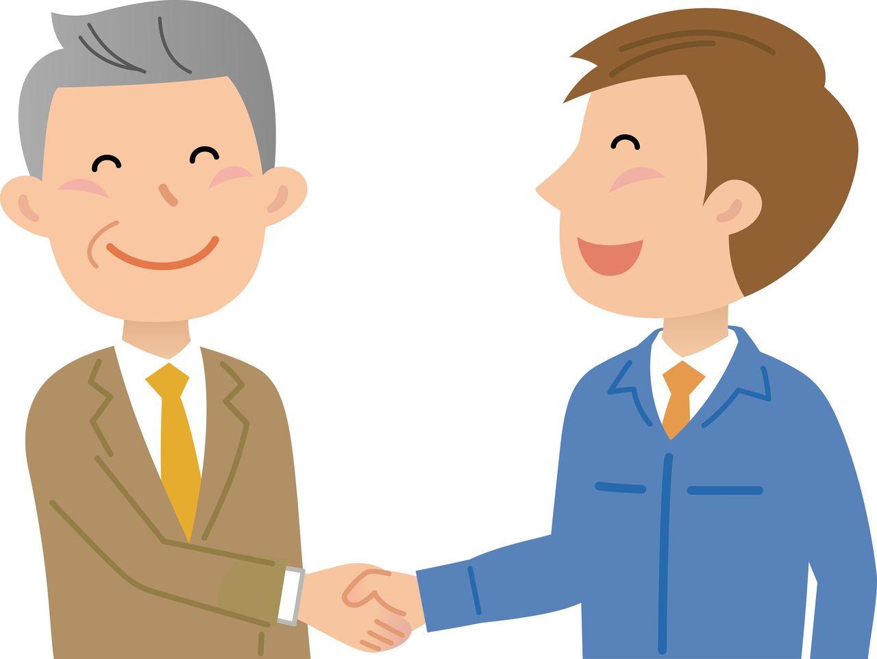 不動産会社とオーナー様との契約には、管理契約と媒介契約があります。