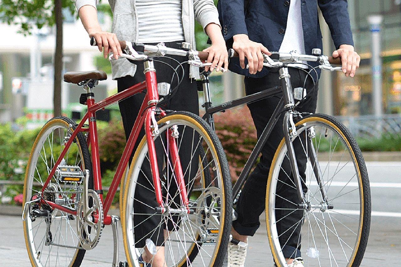 賃貸物件での自転車に関するルール