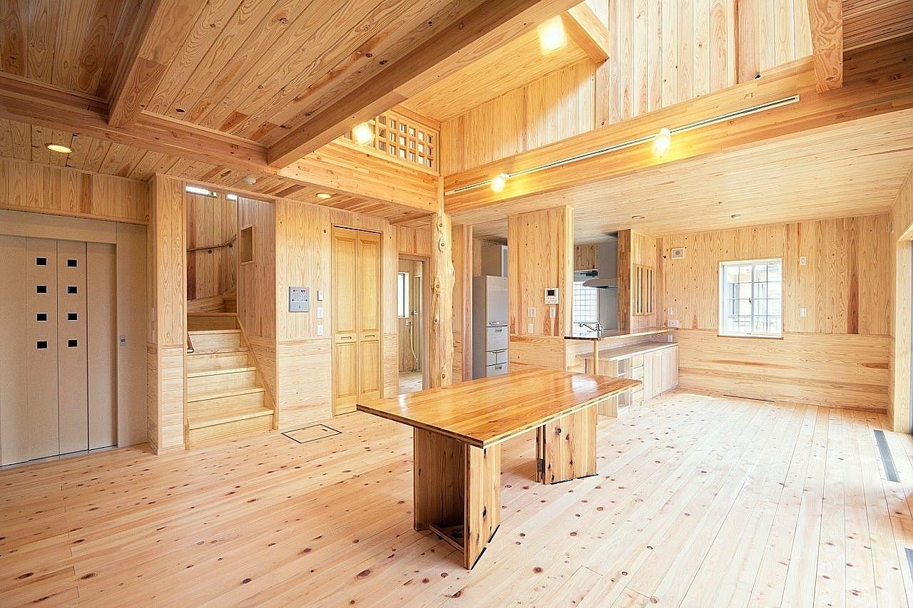 木造3階建てアパートが増えてますが