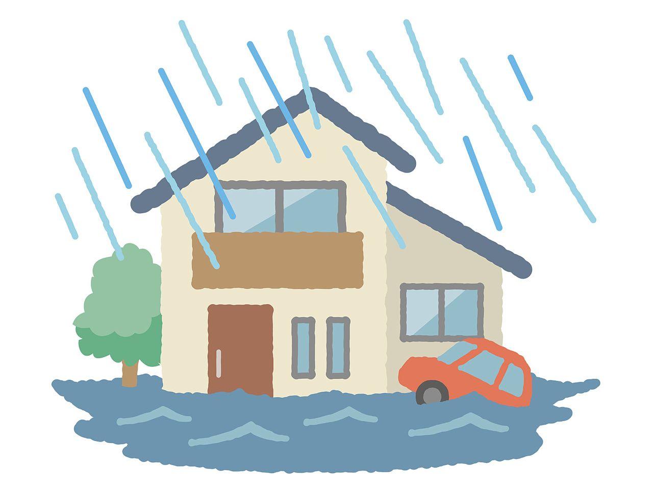 「都市再生特別措置法」の一部改正!災害ハザードエリアにおける新規立地の抑制と災害ハザードエリアからの移転の促進