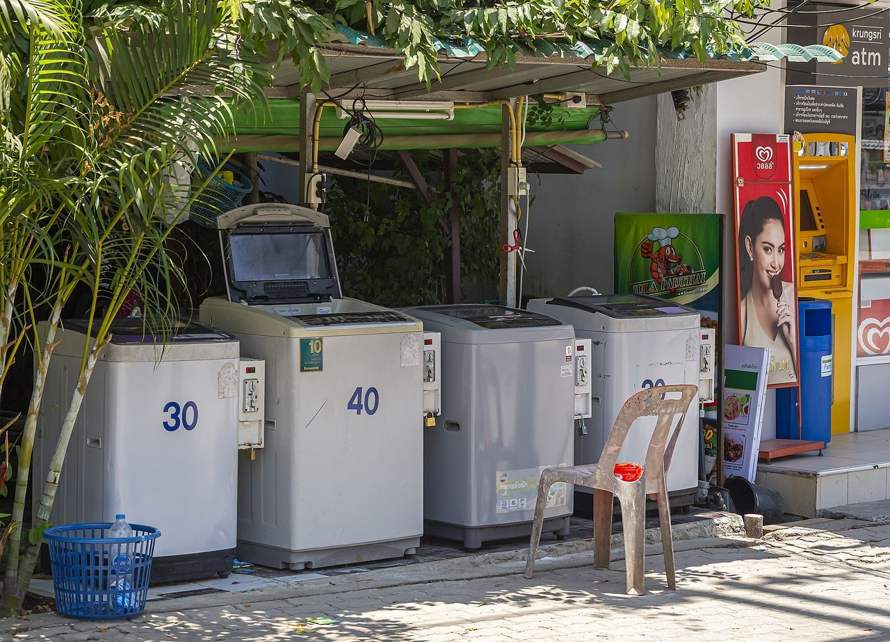 未だに室外洗濯機置場の物件はありますが、室外洗濯機置場のメリットとデメリットとは?