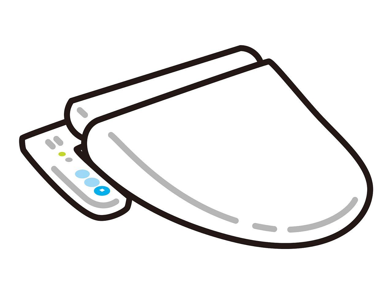 賃貸物件に温水洗浄便座が無かったら取付けてもいいですか?取付ける際の注意点は?