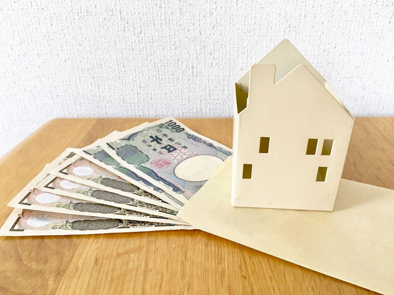 賃貸借契約時の礼金、その礼金はちゃんとしてる?礼金が上乗せされていない?