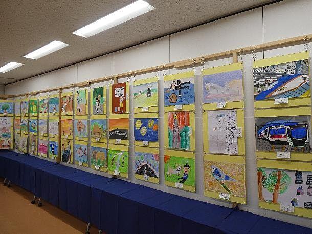 「第35回 宮前地区青少年作品展」今年はオンライン作品展
