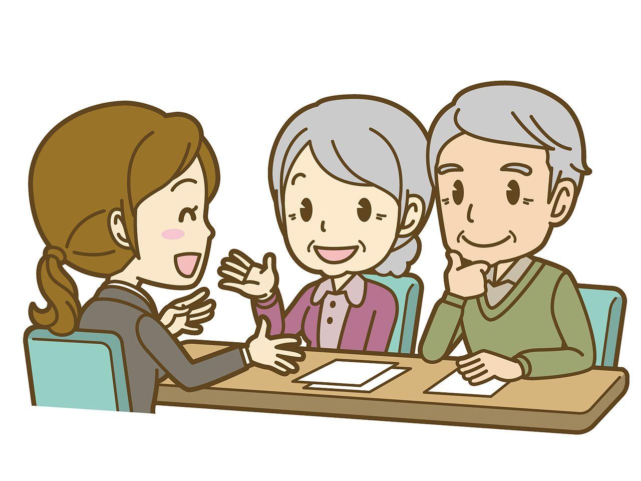 過去に入居者で苦労した大家さんへ。定期借家契約はいかがでしょうか。