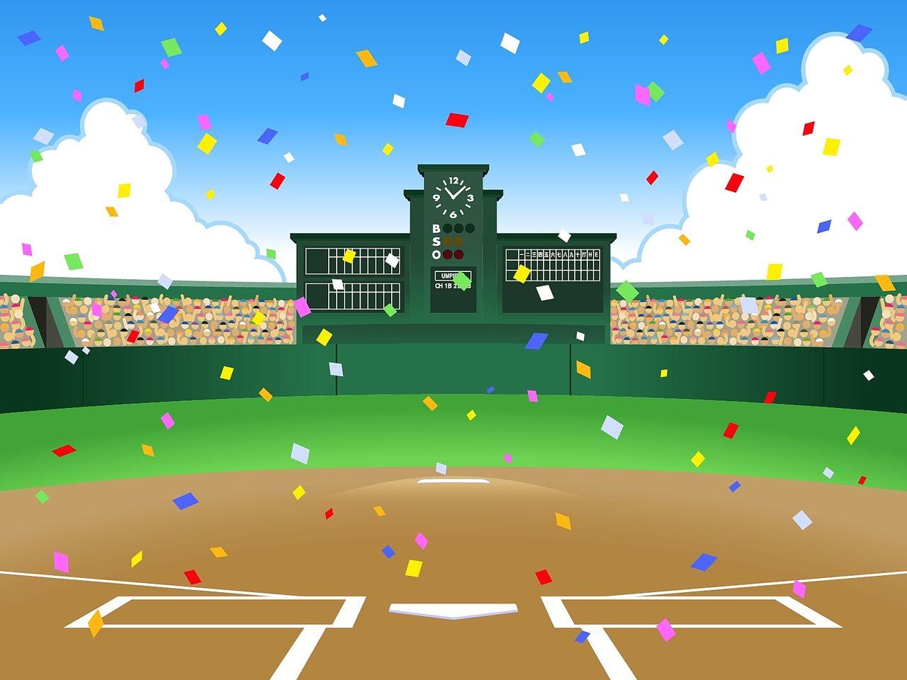 本日より新年度スタートです。新年度スタートとなると、普通は、新入生、新社会人、新なになにという発想になるでしょう。私は、球春到来です!3月26日に、無事にプロ野球が開幕しました!