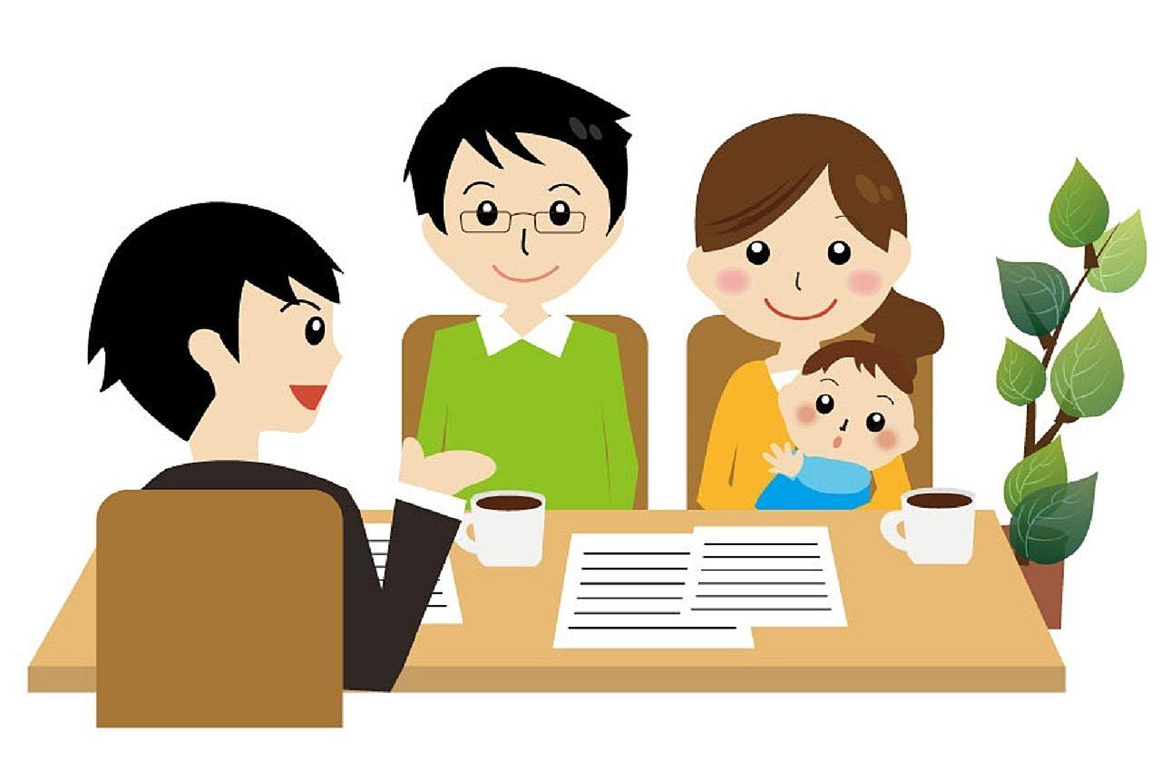 賃貸の契約のときに必要な物って何ですか?