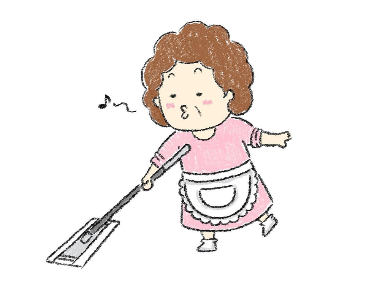 賃貸住宅での退去時の清掃はどの程度やればいいのですか?