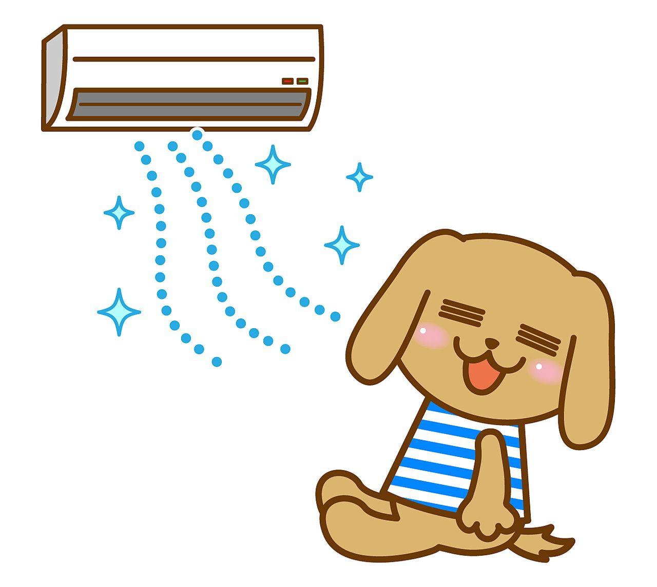 賃貸住宅にエアコンを取り付ける場合、許可は必要?