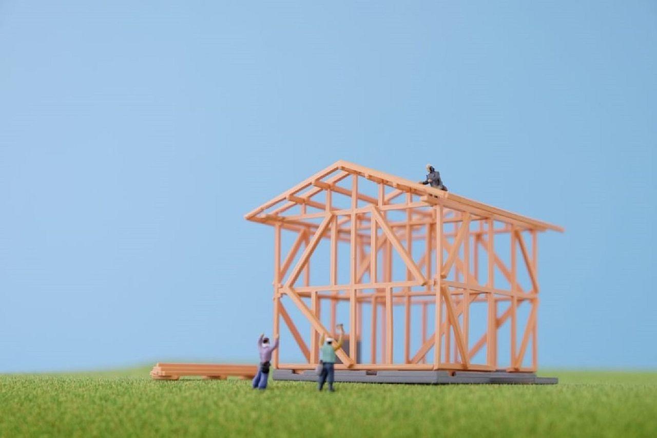 建物の構造による様々な違い