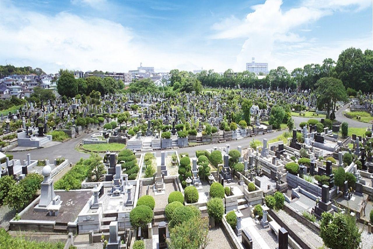 お墓の近くに住むのってどう?